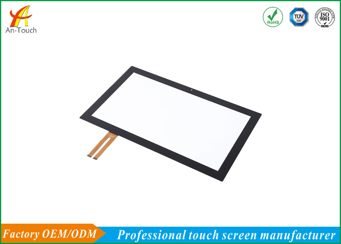4096x4096 Resolution Capacitive Touch Panel Strong Anti Interference Ability