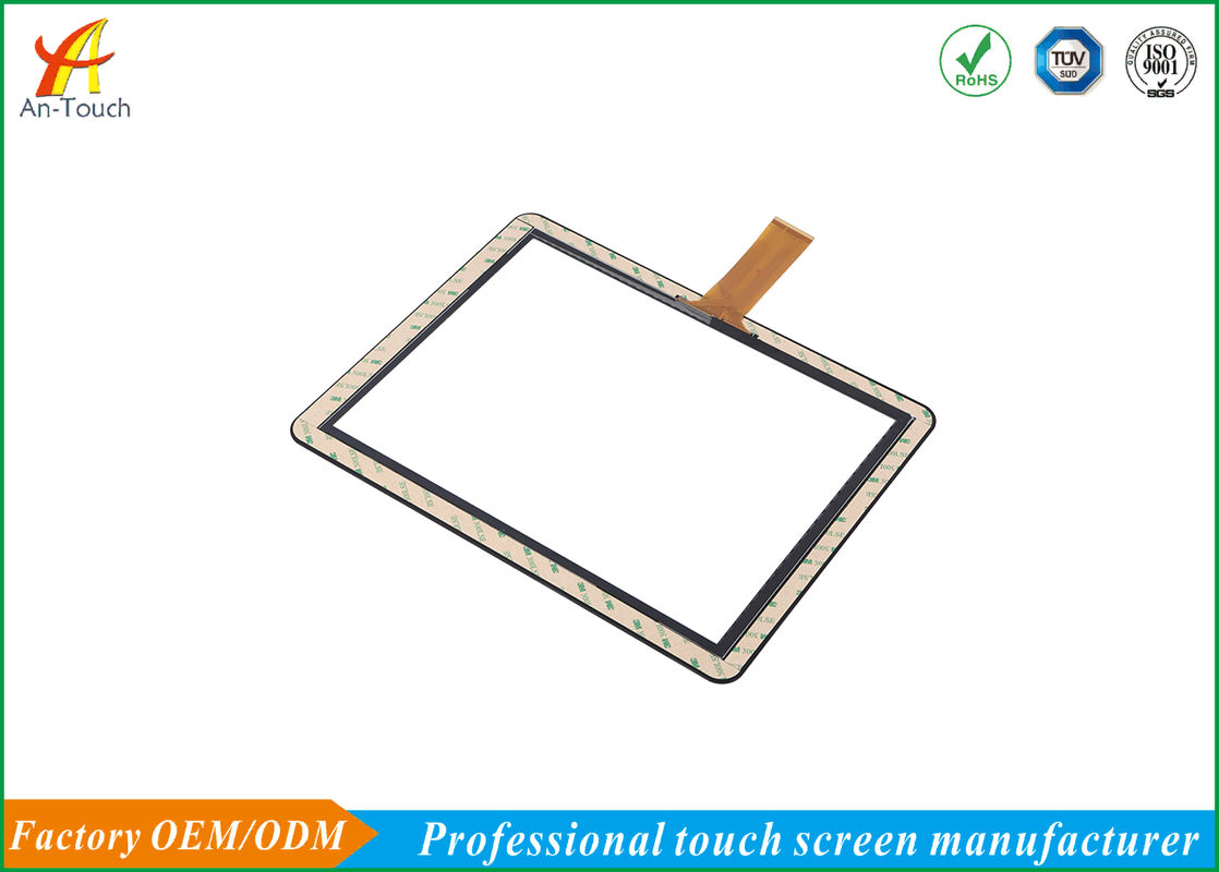 Ultra Thin 15 Touch Panel Display / High Brightness Large Touch Panel